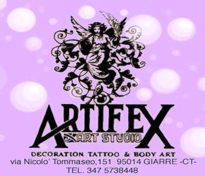 Artifex - Art Studio