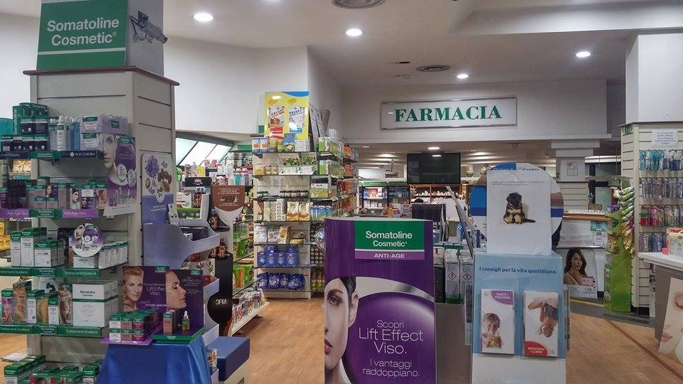 Farmacia Carbonaro