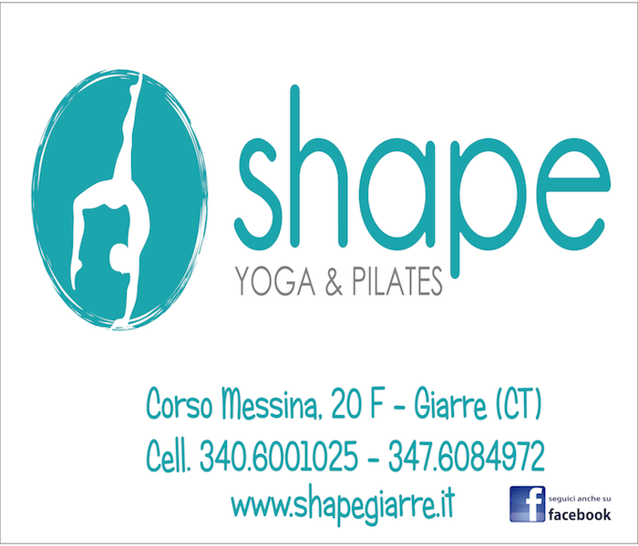 Shape - Yoga & Pilates