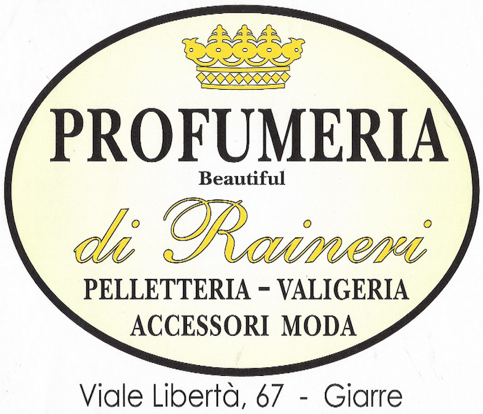 Profumeria Beautiful di Raineri